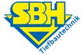 LOGO_SBH Tiefbautechnik GmbH