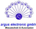 LOGO_argus electronic GmbH