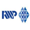 Logo RWP GmbH