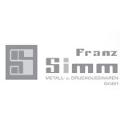 LOGO_Simm, Franz Druckgusswaren GmbH
