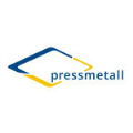 Logo pressmetall GDC Group GmbH
