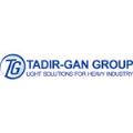LOGO_Tadir-gan (Precision Products) 1993