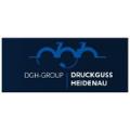 LOGO_DGH Heidenau GmbH & Co. KG