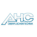Logo AHC Oberflächentechnik GmbH