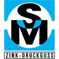 LOGO_Dipl.-Ing. Siegfried Müller GmbH & Co - Druckgießerei Formen-, Werkzeugbau
