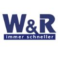 LOGO_W & R Industrievertretungen GmbH