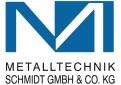 LOGO_Metalltechnik Schmidt GmbH & Co. KG