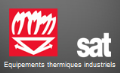 LOGO_SAT - Heat treatment furnaces for light alloys
