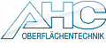 LOGO_AHC Oberflächentechnik GmbH