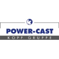 LOGO_POWER-CAST Gruppe