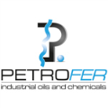 Logo PETROFER CHEMIE H.R. FISCHER GMBH + CO KG