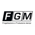 LOGO_F.G.M. Costruzione Stampi s.a.s.