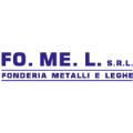 LOGO_FO.ME.L S.r.l. Fonderia Metalli E Leghe