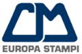 LOGO_CM Europa Stampi SRL