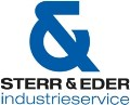 Logo STERR & EDER Industrieservice GmbH