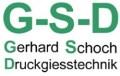 LOGO_G-S-D Gerhard Schoch Druckgießtechnik