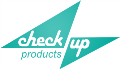 LOGO_check up products GmbH