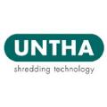 LOGO_UNTHA shredding technology GmbH