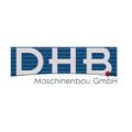 LOGO_DHB Maschinenbau GmbH