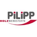 LOGO_Pilipp Vertriebsgesellschaft für Sperrholz und Bauelemente mbH