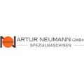 LOGO_Artur Neumann GmbH Spezialmaschinen f. Holzbearbeitung