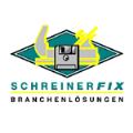 LOGO_SCHREINERFIX Hans Leitenmaier
