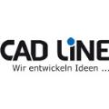 LOGO_CAD Line Hard- und Software Vertriebs GmbH