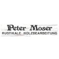 LOGO_Peter Moser Rustikale Holzbearbeitung GmbH