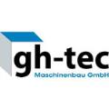 LOGO_GH-Tec Maschinenbau GmbH