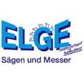 LOGO_ELGE Sägen und Messer Felizian Inglisa e.K.