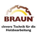 LOGO_BRAUN Maschinenvertrieb GmbH