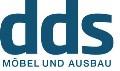 LOGO_dds das magazin für möbel und ausbau Konradin Medien GmbH