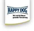 LOGO_Happy Dog, Interquell GmbH