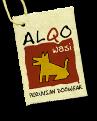 LOGO_ALQO WASI Peruvian Dogwear