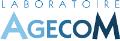 LOGO_Laboratoire Agecom, Sasu Laboratoire Agecom