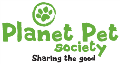 LOGO_Planet Pet Society, Prima Pet Premium Ltd