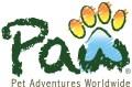 LOGO_PAW - Pet Adventures Worldwide, PAW Europe GmbH
