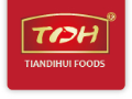 LOGO_Qingdao Tiandihui Foodstuffs, BVBA TDH GROUP
