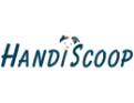 LOGO_Handiscoop.Com, HandiPet Products Ltd.