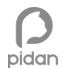 LOGO_Pidan studio, Danke (Shanghai) Co., Ltd.