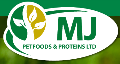 LOGO_MJ Petfoods & Proteins Ltd. Cranswick Mill Cranswick Industrial Estate