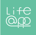 LOGO_LIFEAPP, YAO I FABRIC CO., LTD.