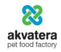 "LOGO_""AKVATERA"" Ltd."