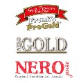 LOGO_Frank's Pro Gold & Nero Gold Petfood Invest Oü