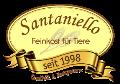 LOGO_Santaniello Feinkost für Tiere
