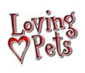 LOGO_Loving Pets UK Ltd Loving Pets Products