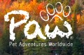 LOGO_PAW - Pet Adventures Worldwide
