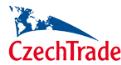LOGO_CzechTrade, Ceská agentura na podporu obchodu /