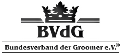 LOGO_Bundesverband der Groomer e. V.®