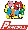 LOGO_Percell Pet System Co., Ltd.